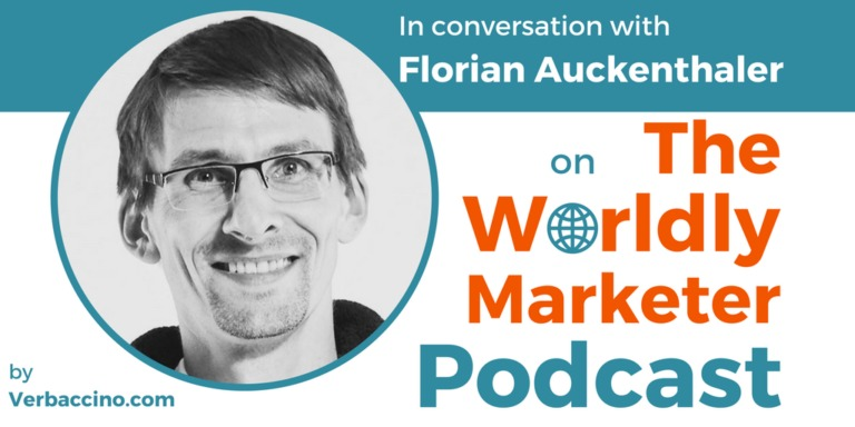 Deep Dive Into Multilingual Web Design and International SEO with Florian Auckenthaler