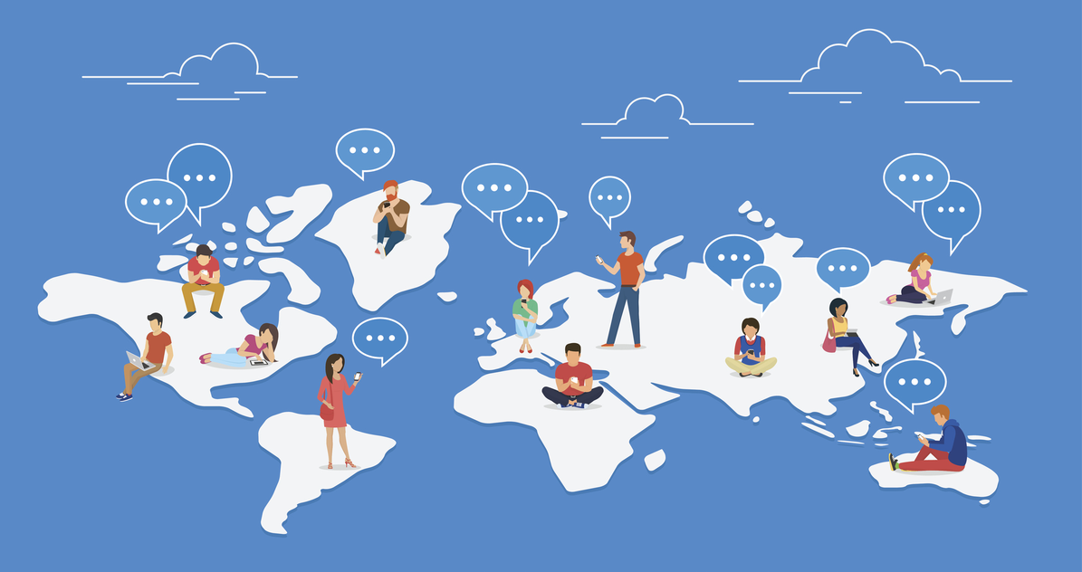 What Is a Multilingual Website and Why Your Business Needs One