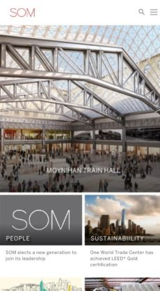 SOM | Skidmore, Owings & Merrill