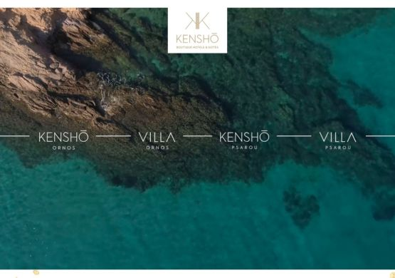 Kensho Boutique Hotel