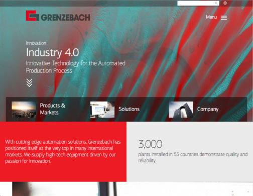 Grenzebach Group