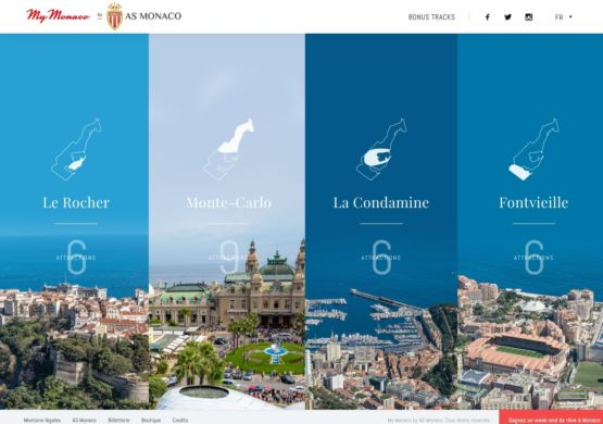 My Monaco by AS Monaco